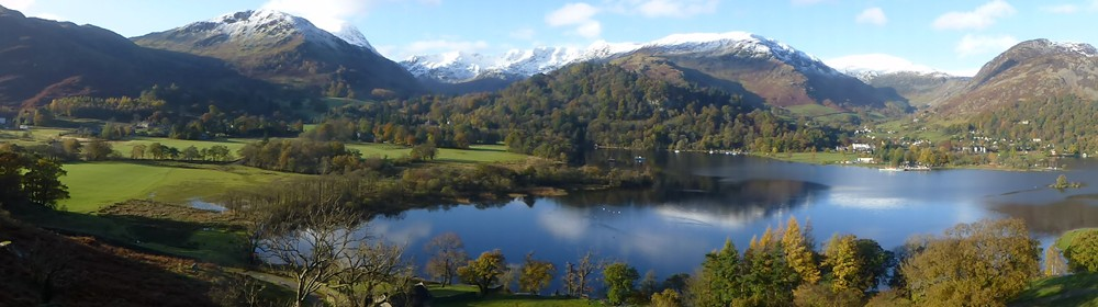 Barco House Patterdale B&B